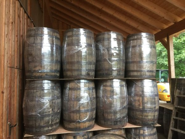 noderer holzfasshandel whiskyfass rumfass bourbonfass barrel 190 liter wiederbef llung. Black Bedroom Furniture Sets. Home Design Ideas