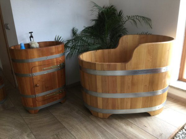 noderer holzfasshandel nostalgie badewanne. Black Bedroom Furniture Sets. Home Design Ideas